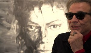 Michael Jackson : le vernissage