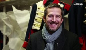 Guillaume Canet : après «Le Grand bain», place au grand saut