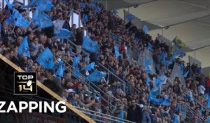 TOP 14 - Le Zapping de la J11- Saison 2018-2019