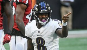 Burleson: Ravens will be playoff team with Lamar Jackson as starter