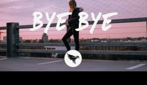 Gryffin - Bye Bye (Lyrics) ft. Ivy Adara