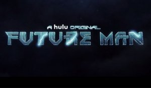 Future Man - Trailer saison 2