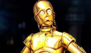 STAR WARS : Galaxy of Heroes - C3PO Bande Annonce