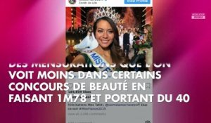 Vaimalama Chaves future Miss Univers ? Pourquoi Miss France a toutes ses chances