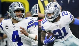 Will Cowboys rest starters in Week 17 with playoff spot locked up?