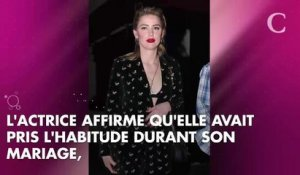 "Pour Amber Heard, ""l'alter ego abusif"" de Johnny Depp s'appelle... ""Le Monstre"""
