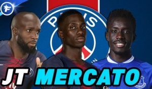 Journal du Mercato : le PSG s'active en coulisses