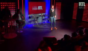 Patrick Chanfray - Le Rêve - Le Grand Studio RTL Humour