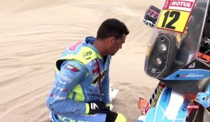 Epic Story by Motul - Étape 5 / Stage 5 - Dakar 2019