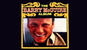 Barry McGuire - The Barry McGuire Album - Vintage Music Songs