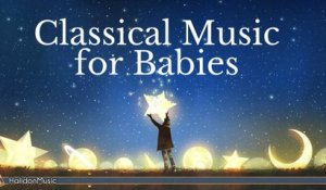 Various Artists - Classical Music for Babies