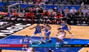 Houston Rockets at Orlando Magic Recap Raw