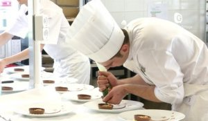 Reportage - Quand le dessert conjugue excellence... et performance.