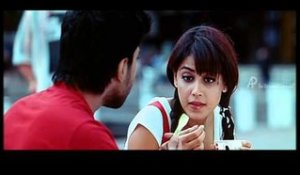 Ramcharan | Tamil Movie | Scenes | Clips | Comedy | Songs | Oru Vizhi Parvai Song
