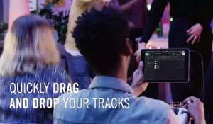 Introducing TRAKTOR DJ 2 - For the Music in You  _ Native Instruments (1080p)