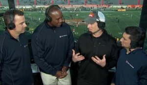 Jim Nagy explains the process of putting together the Reese's Senior Bowl
