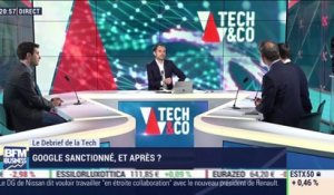 Le Debrief de la tech - 24/01