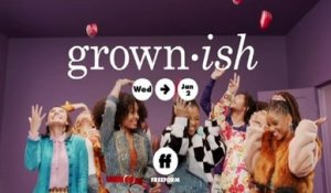 Grown-ish - Promo 2x07