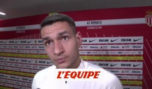 Rony Lopes «C'était important» - Foot - L1 - ASM