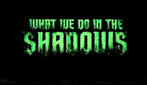 Watch the What We Do in the Shadows - Trailer Saison 1
