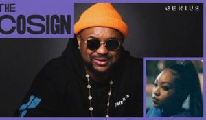 The-Dream Reacts To New Female R&B Singers (Summer Walker, DaniLeigh, Ann Marie) | The Cosign