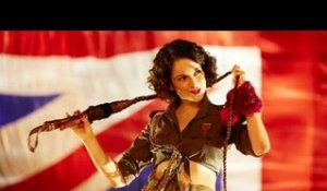 OMG! Rangoon makers land in a legal soup for Kangana's Character!