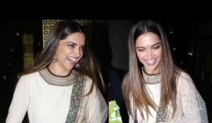 Deepika Padukone IGNROES Media With Her Mega Watt Smile
