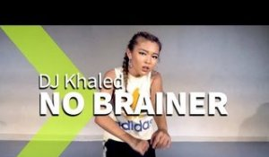 DJ Khaled - No Brainer - ft. Justin Bieber, Chance the Rapper, Quavo/ LIGI Choreography.
