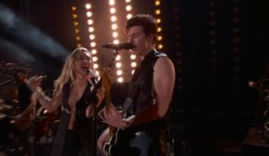Shawn Mendes & Miley Cyrus - In My Blood (LIVE @ GRAMMYs 2019)