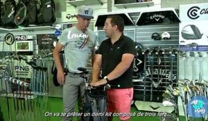 All You Need is Golf : épisode 3