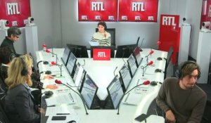 Le journal RTL de 18h
