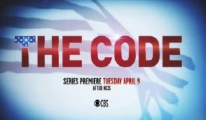 The Code - Trailer Saison 1