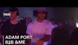 Adam Port b2b &ME | Boiler Room x III Points Festival | Miami Day 2
