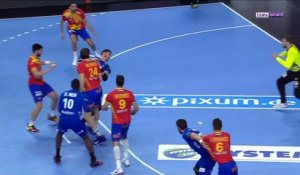France vs Portugal - Qualif. EHF EURO 2020