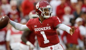 Is Kyler Murray's size still a concern after NFL combine weigh-in?