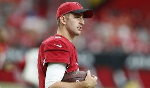 Burleson on Rosen's Cardinals photos being deleted: Rosen 'doesn't care' what people think
