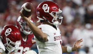 DJ's takeaways from Kyler Murray's measurements