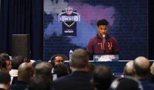 Schrager: Kyler Murray No. 1 to the Cardinals is the big conversation