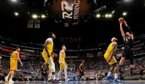 NBA : le Magic surprend Indiana