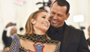 Jennifer Lopez and Alex Rodriguez Announce Engagement, Fans React | Billboard News