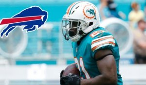 Rapoport: Bills expected to sign RB Frank Gore