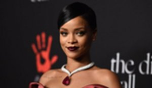 Rihanna Posts Photos From the Studio, Fans Anticipate New Music | Billboard News