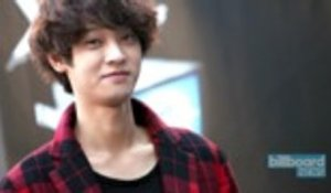 Jung Joon Young Admits He Filmed Women Without Their Consent | Billboard News