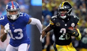 OBJ vs. Bell: Who will have a bigger impact on their new team?