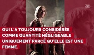 GAME OF THRONES J-31 : Cersei Lannister, l'épouse cocue devenue une louve