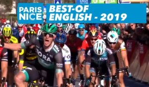 Best of (English) - Paris-Nice 2019