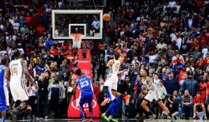 NBA : Young et clutch dans le Top 10 !