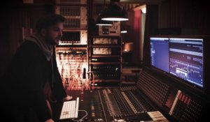 Nils Frahm on NOIRE - interview _ Native Instruments (1080p)
