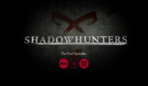 Shadowhunters - Promo 3x16
