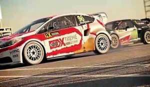 DiRT 4 for Mac and Linux | Feral Interactive